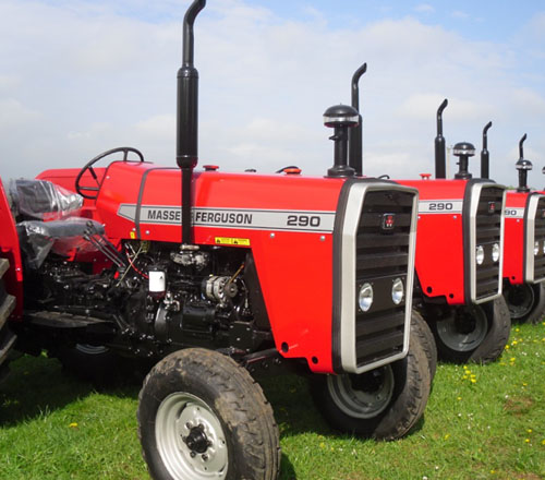 Tractor Loan