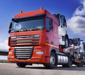 Truck Loan Canada